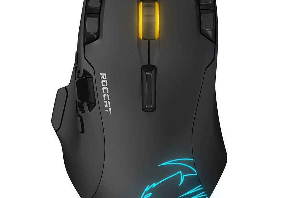 ROCCAT Leadr Wireless RGB
